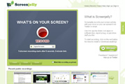 ScreenJelly